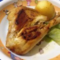 phooi - roasted chicken 2