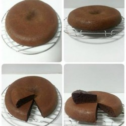 shirleen - chocolate cake