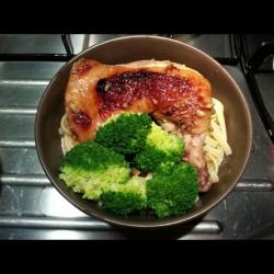 shirleen - rice cooker chicken