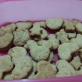 yap lai fan - peanut butter cookies