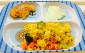 phooi-pumpkin fried rice1