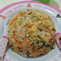 yap-fried rice