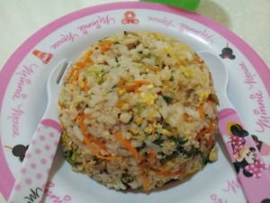 yap-fried rice