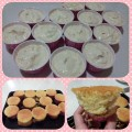 yap lai fan - butter cup cake