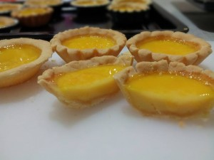 yap lai fan-egg tarts