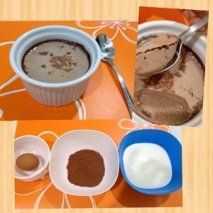 phooi-milo milk custard